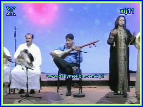 Omar Boutmazought + Khadija Atlasiya