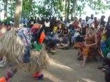 Stage de danse africaine, percussions, chant et cuisine en Côte d'Ivoire