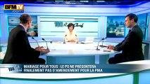 David Revault d'Allonnes et Thierry Arnaud : les invités de Ruth Elkrief  - 10/01