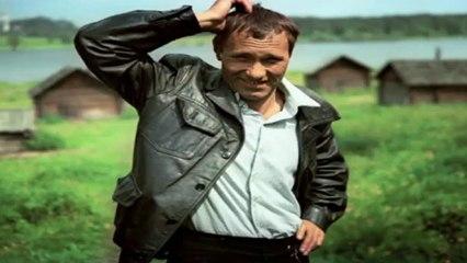 Владимир Высоцкий  - Памяти Василия Шукшина