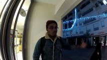 Hip Hop Origine -Electro Milliard ( Rk) ( Episode 41)