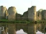 Patrimoine : Visite guidée du château Commequiers (Vendée)