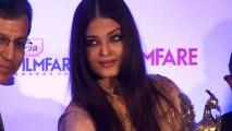 Aishwarya Rai Bachchan 's Emotional Moments Of Filmfare Awards ![HD]
