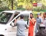 Ramdev slams Digvijay for dragging guru issue.mp4