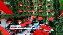 Les grands anniversaires de l'année - 6 janvier - BFM : Goûts de Luxe Paris 1/4