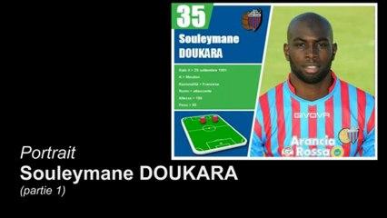Itw Souleymane Doukara_Part 1