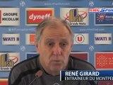 Montpellier / René Girard déteste le mercato hivernal
