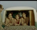 Connards en Camping Car
