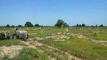 Salomon MBUTCHO et Le Groupe SCAC Afrique : Bornages et niches partiels à Kaolack au Sénégal