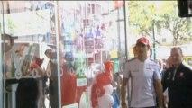 """F1: Perez bei McLaren: """"Bin gekommen, um zu Siegen"""""""