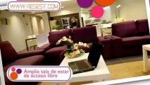 Alojamiento para estudiantes. Habitación estudiantes Sabadell