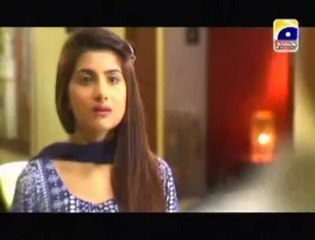 Saat Pardon Main Episode 17 - Part  4