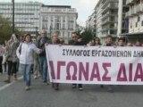 """En Grèce, le succès des médias qui parlent des """"bonnes nouvelles"""""""