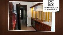 A vendre - maison - CALAIS (62100) - 8 pièces - 230m²