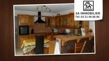 A vendre - maison - CALAIS (62100) - 4 pièces - 126m²