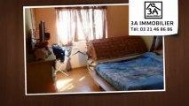 A vendre - maison - CALAIS (62100) - 4 pièces - 70m²