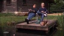 Norman ~ Sam/Jack (Stargate SG-1) REUPLOAD