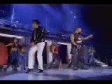 Michael Jackson and Usher - Robot (1)