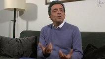 Entretien avec Régis Jauffret - Prix Saint-Germain 2012