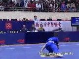 2012 Championnat de Chine KungFu Wushu changquan Ge Xiao Xióng  (Henan) - 5e