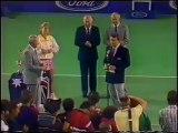 Australian Open 1988 Steffi Graf - Chris Evert part 6