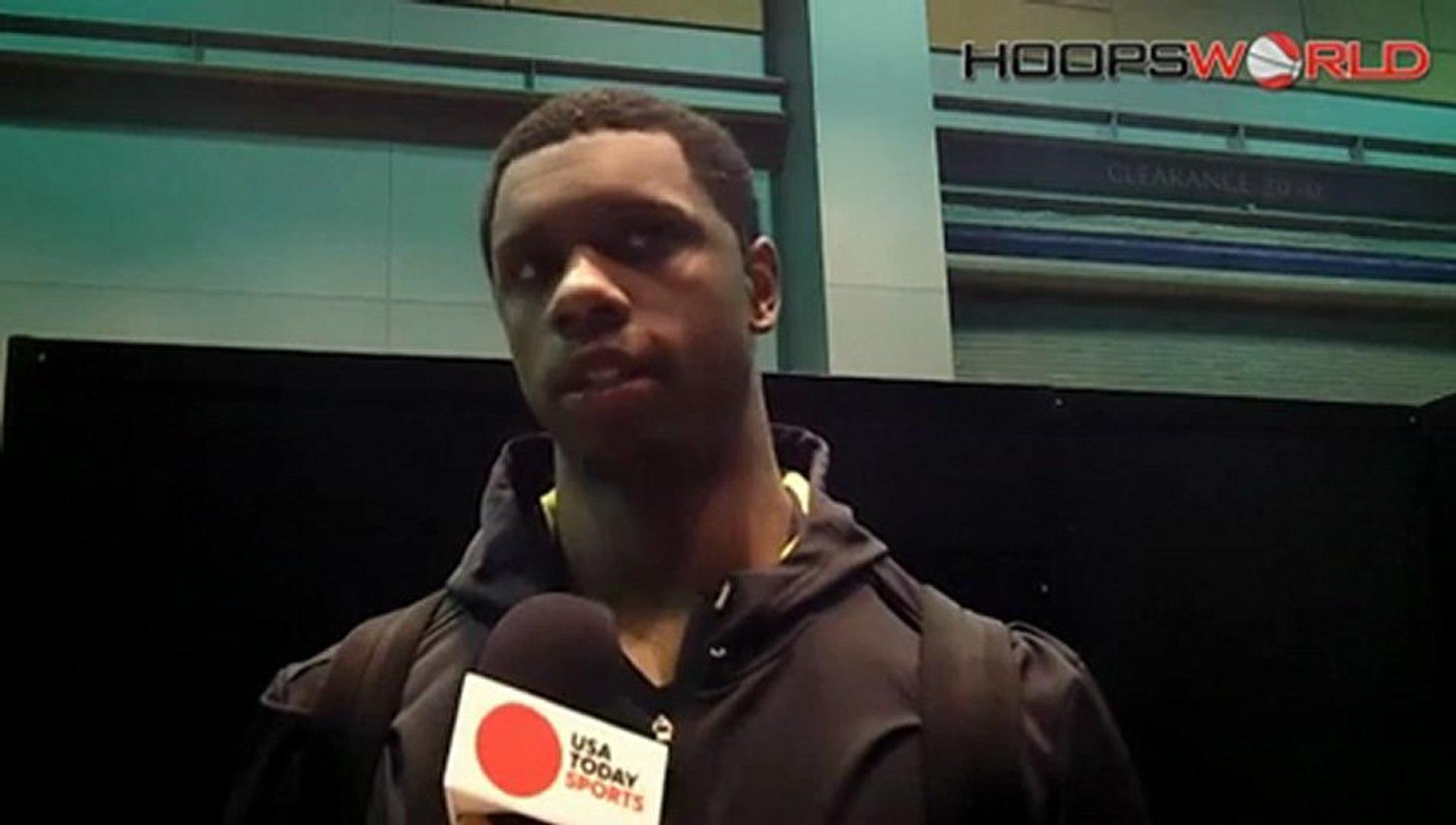 Terrence Jones - Houston Rockets