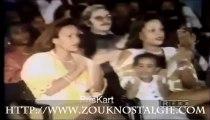 EDITH LEFEL Marie ( live RFO ) 1992 Sonodisc ( LP 63303 ) By DOUDOU 973