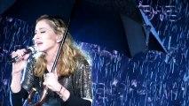 2012.07.12 - MDNA Tour Brussels - Like A prayer (HD)