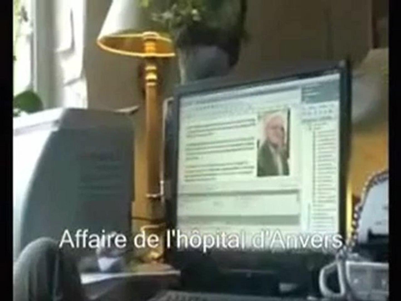 Les Réseaux de l'Horreur 10/11 (PARTIE 1,2,3,4,5,6 BLACKLISTED ICI...)