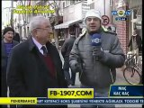 11 Ocak 2013 FBTV Maç Kaç Kaç Programı Lefter Özel Bölümü