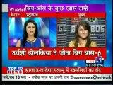 Serial Jaisa Koi Nahin 13th January 2013 Video Watch Online Pt2