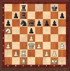 Kramnik Aronian Olympiades 2012