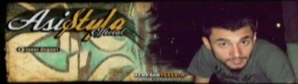 Asi Styla - Bir Sevda Masali (2012) Arabesk Rap New Track