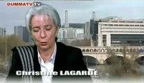 ISLAMISATION DES BANQUES FRANCAISES - Une demande Française !!!
