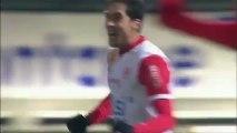AS Nancy-Lorraine (ASNL) - LOSC Lille (LOSC) Le résumé du match (20ème journée) - saison 2012/2013