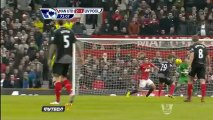 FOOTBALL-TV.PP.UA | Manchester United - Liverpool (2nd Half Time)