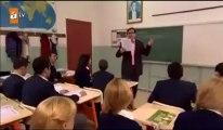 Bizim okul dizisi tanıtım fragmanı izle