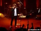 Patrick Fiori en concert @ Aix Les Bains