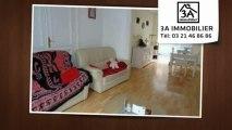 A vendre - maison - CALAIS (62100) - 5 pièces - 134m²