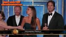 #70th Golden Globes Official Website