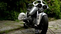 El Solitario Custom Motorcycles