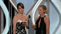 Golden Globes jokes: Tina Fey Amy Poehler best bits