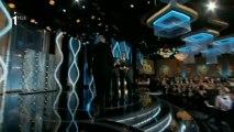 Golden Globes : de l'Argo et de l'Amour