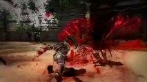 Ninja Gaiden 3 Razor's Edge - Bande-annonce #4 - Momiji, Dragon Shrine Maiden (DLC)