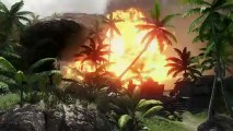 Far Cry 3 - Bande-annonce #17 - Le mode multijoueur de Far Cry 3 (VOST - FR)