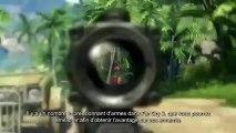 Far Cry 3 - Bande-annonce #18 - Tactique, armes et skills