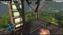 Far Cry 3 - Insert Disk #14 - Jean-Marc et Renaud découvrent Far Cry 3 sur Xbox 360
