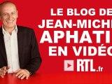 Le blog vidéo de Jean-Michel Aphatie - Mariage des homosexuels : pas si grave que ça