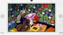 Console Nintendo 3DS - Bande-annonce #10 - Trois nouveaux modèles de 3DS (Nintendo Direct JP)