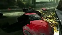 Need For Speed Most Wanted - Bande-annonce #1 - Présentation du jeu mobile